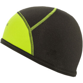 VAUDE Bike Cap black/chutegreen